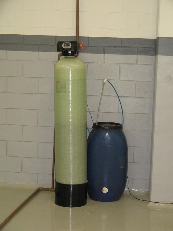 Produtos para tratamento de água de caldeira